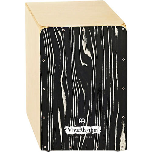 Meinl VivaRhythm Birch Wood Snare Cajon