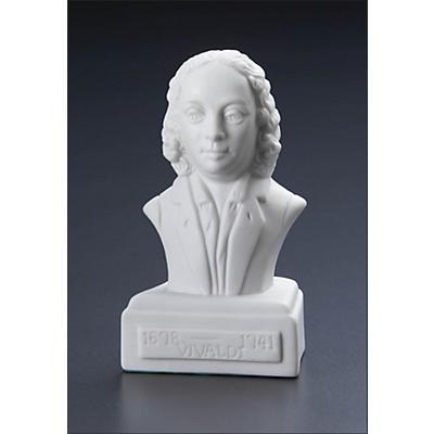 "Willis Music Vivaldi 5"" Composer Statuette"