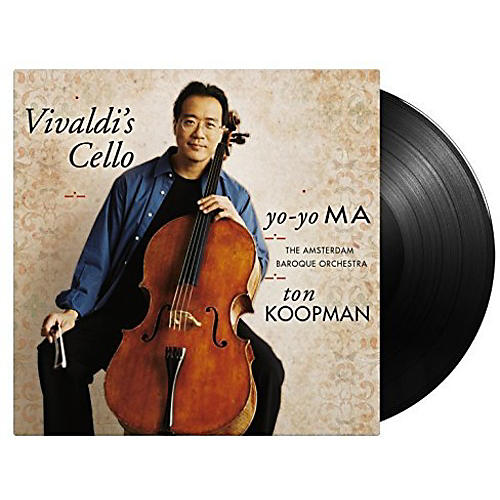 Alliance Vivaldi's Cello