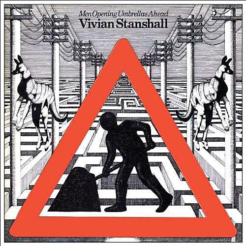 Alliance Vivian Stanshall - Men Opening Umbrellas Ahead