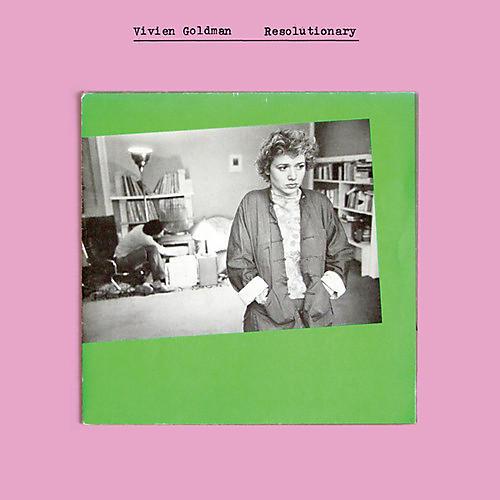 Alliance Vivien Goldman - Resolutionary (Songs 1979-1982)
