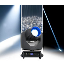 Open Box American DJ Vizi BSW 300 LED Moving Head Hybrid Beam Spot Wash Fixture with Gobos