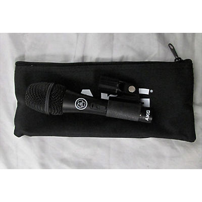 AKG Vocal Dynamic Microphone