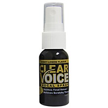 Vocal Spray Honey Lemon