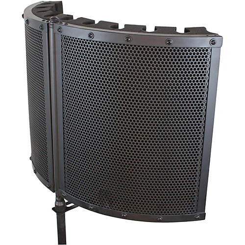 CAD VocalShield VS1 Foldable Stand-Mounted Acoustic Shield Condition 1 - Mint