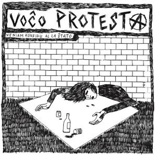 Alliance Voco Protesta - Neniam Konfidu Al la Strato