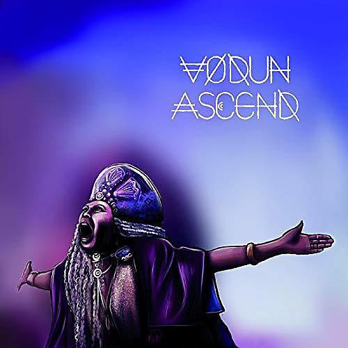 Vodun - Ascend