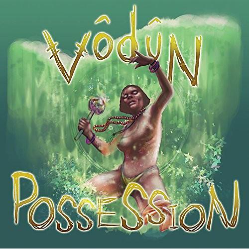 Alliance Vodun - Possession