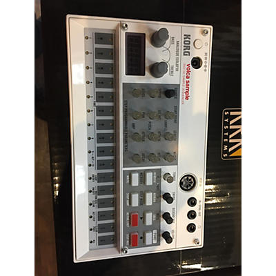 Korg Voica Sample Sound Module