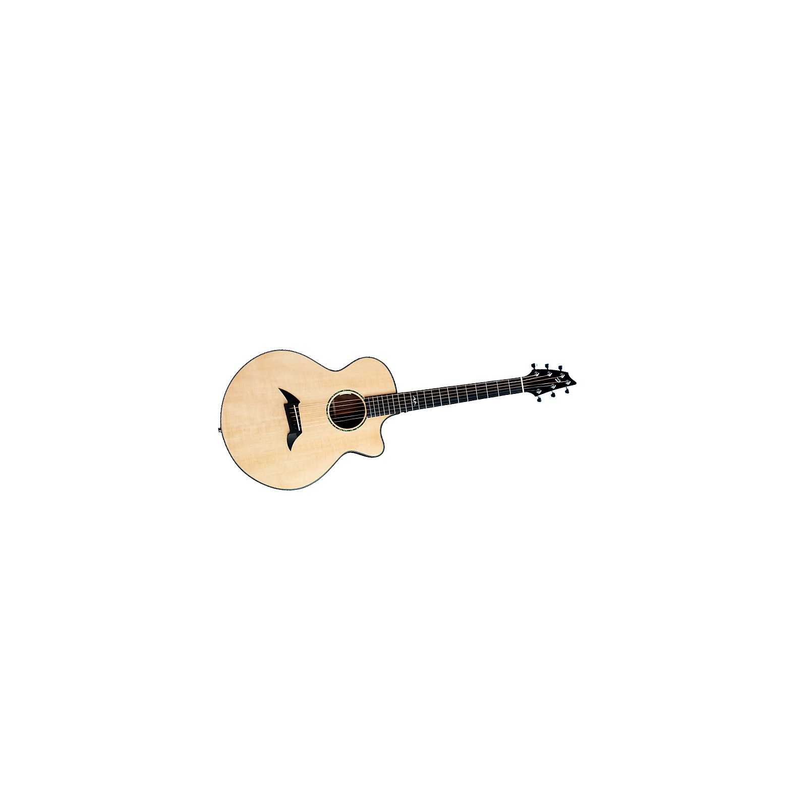 Breedlove Voice Auditorium Acoustic-Electric Guitar