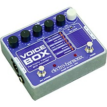 Electro-Harmonix Voice Box Harmony Machine/Vocoder