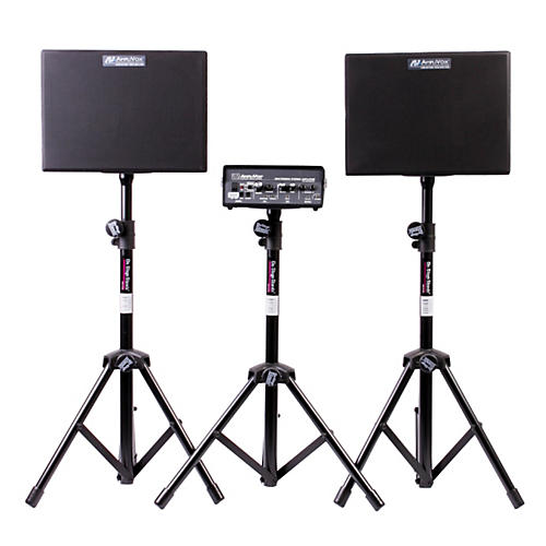 Amplivox Voice Carrier Portable PA System