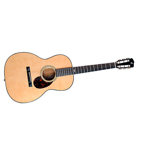 Breedlove Voice Revival 000/SMe Acoustic-Electric Guitar