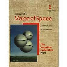 Amstel Music Voice of Space (La Voix des Airs) (The Venetian Collection) Concert Band Level 5 by Johan de Meij