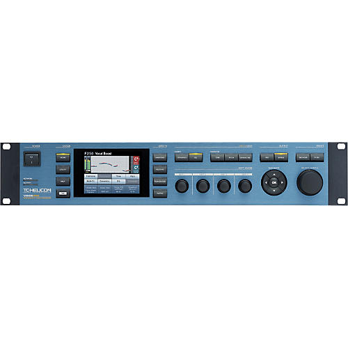 TC Helicon VoicePro