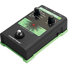 Open Box TC Helicon VoiceTone Single D1 Doubling & Detune