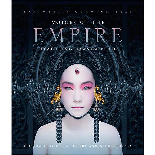 EastWest Voices of Empire & Soul & Opera Software Bundle (Download)