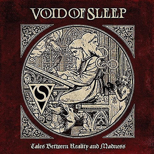 Alliance Void of Sleep - Tales Between Reality & Madness