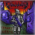Alliance Voivod - Target Earth thumbnail
