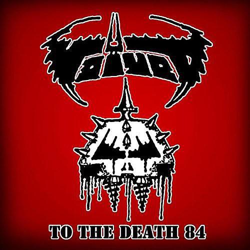 Alliance Voivod - To the Death 84
