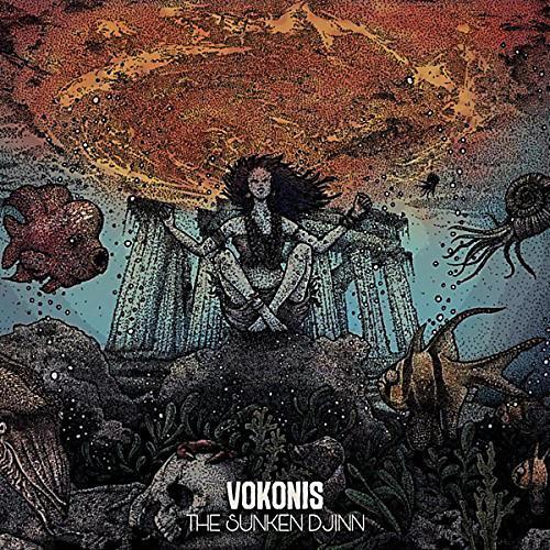 Alliance Vokonis - Sunken Djinn