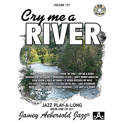 JodyJazz Vol. 131 - Cry Me A River
