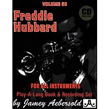 Jamey Aebersold (Vol. 60) Freddie Hubbard