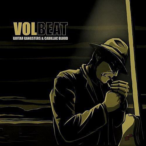 Alliance Volbeat - Guitar Gangster & Cadillac Blood