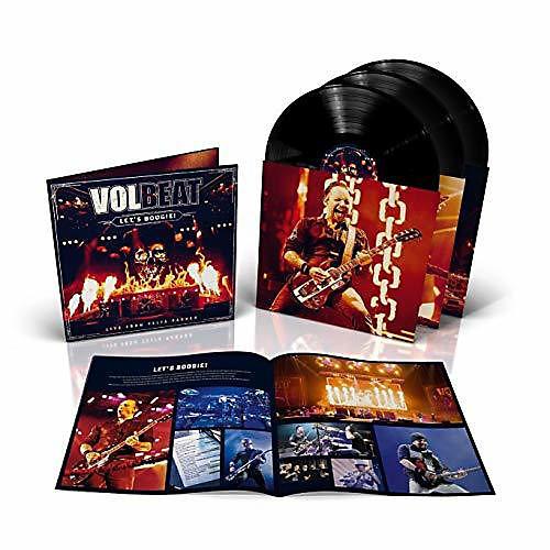 Alliance Volbeat - Let's Boogie! (Live From Telia Parken)
