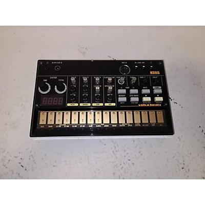 Korg Volca Beats MIDI Utility