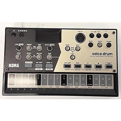 Korg Volca Drum Synthesizer