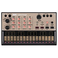 Open Box Korg Volca Keys Analog Synth Machine