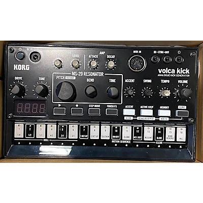 Korg Volca Kick Synthesizer