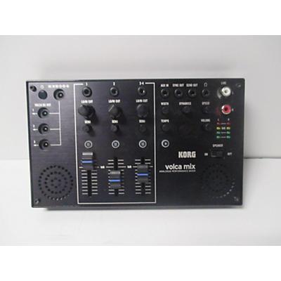 Korg Volca Mix Line Mixer