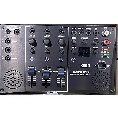 Korg Volca Mix Synthesizer