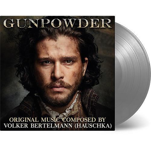 Alliance Volker Bertelmann - Gunpowder (Soundtrack)