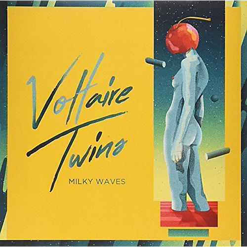 Alliance Voltaire Twins - Milky Waves