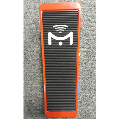 Mission Engineering Volume Pedal With Buffer Pedal