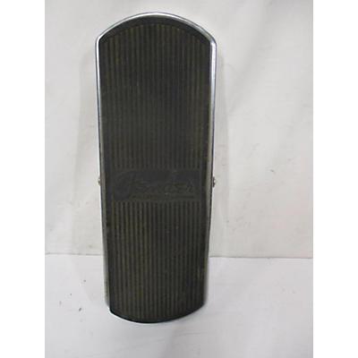 Fender Volume Pedal