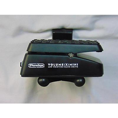 Dunlop Volume X Mini Pedal
