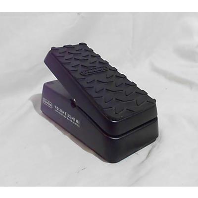 Dunlop Volume (x) Mini Pedal