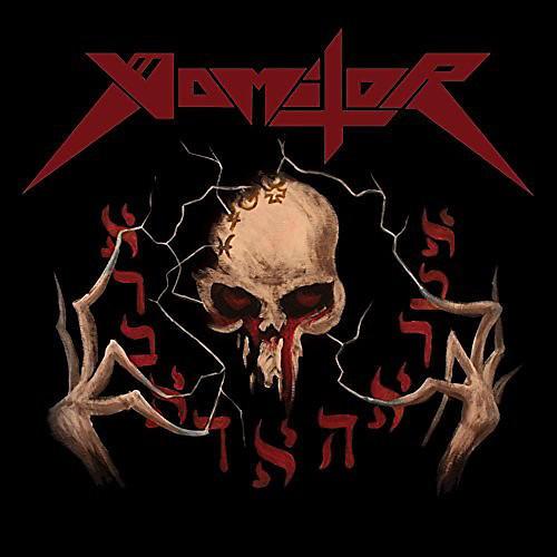 Alliance Vomitor - Pestilent Death