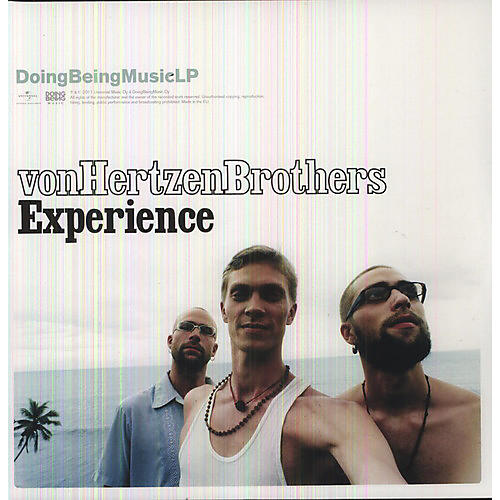Alliance Von Hertzen Brothers - Experience