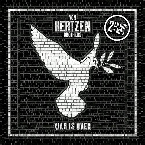 Alliance Von Hertzen Brothers - War Is Over