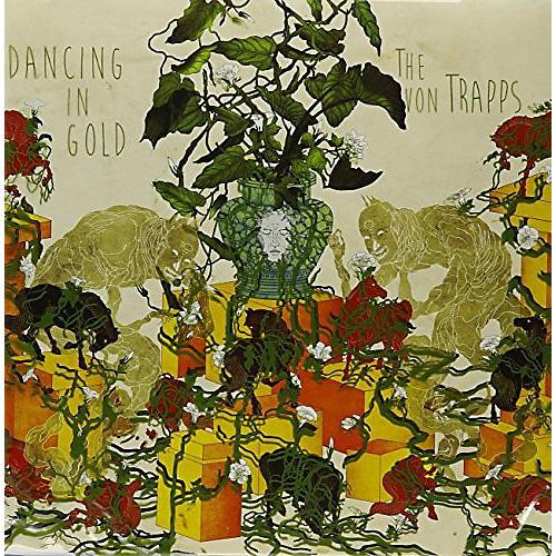 Alliance Von Trapps - Dancing in Gold