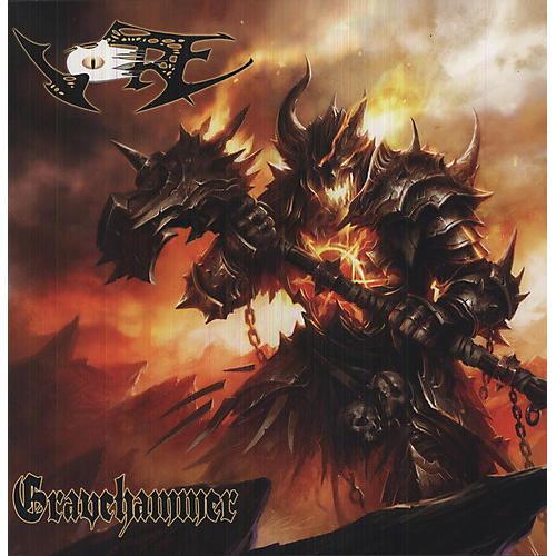 Alliance Vore - Gravehammer