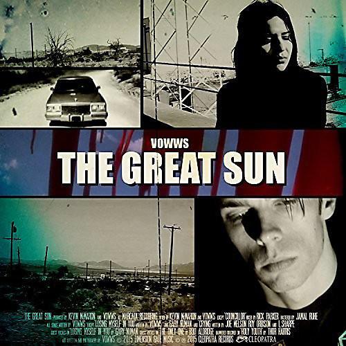 Alliance Vowws - The Great Sun