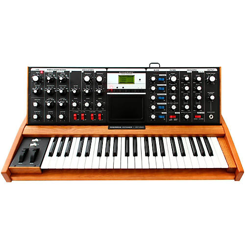 Moog Voyager Performance Edition