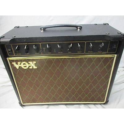 Vox Vr30r Guitar Combo Amp