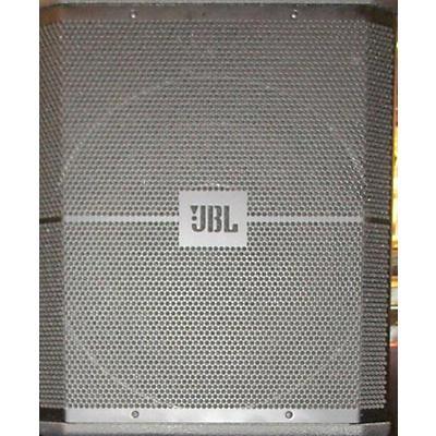 JBL Vrx915s Unpowered Subwoofer